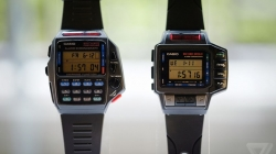 Original Smartwatches: Casio's History of Wild Wrist Designs