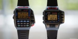 Original Smartwatches: Casio's History of Wild Wrist Designs