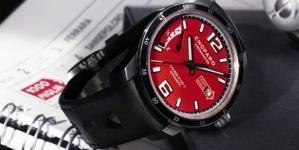 Chopard Mille Miglia 2015 Race Edition Watch