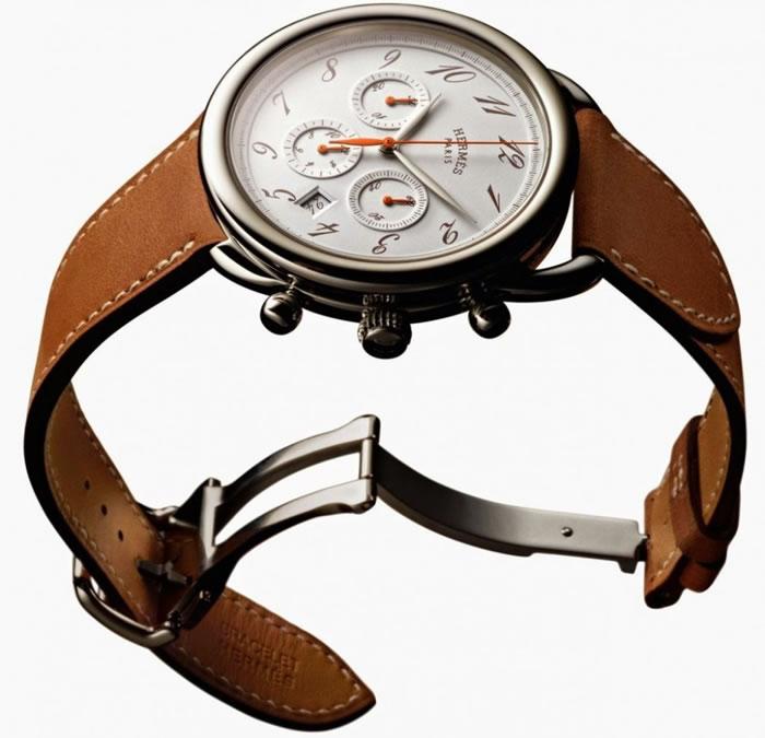 Bridon Watch