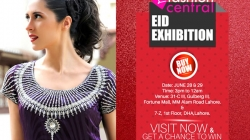 "Fashion Central Multi Brand Store Presenting ""Eid Designer Exclusives"" 28 & 29 June 2015"