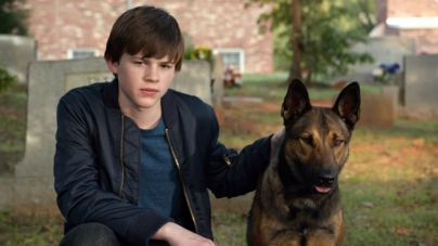 Max': Film Review