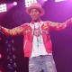 Pharrell Williams Won Fashion Icon Award At The CFDA