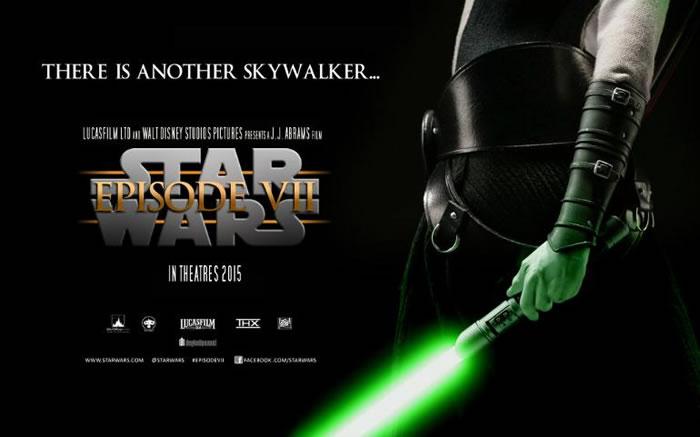 Episode VII Release