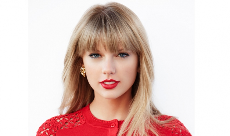 Taylor Swift Hits out at 'Shocking and Dissapointing' Apple Music