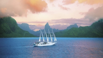 Top 10 World's Best Cruises for 2015