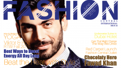 Fashion Central International June Magazine Issue 2015