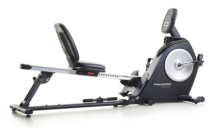 proform 440 r rowing machine review