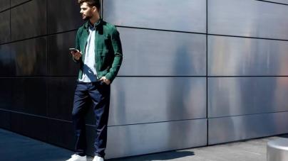 10 Secrets of Men's Formal Wear