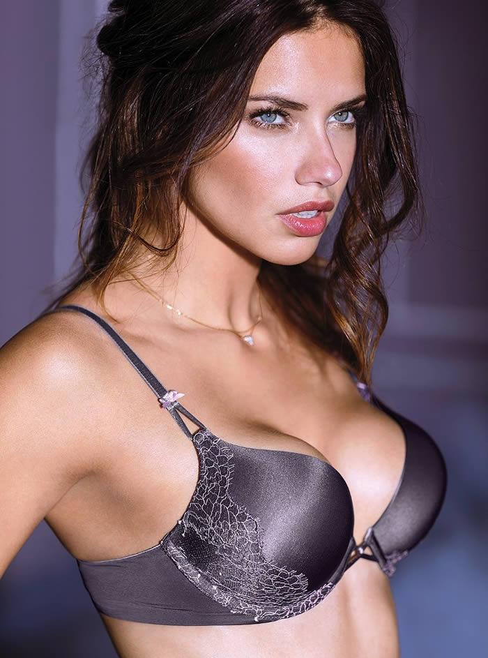 Adriana Lima Hot