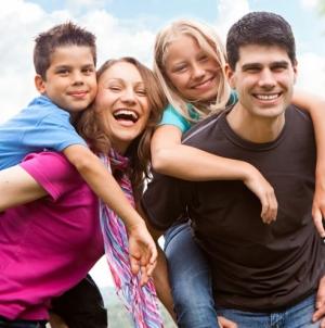 Strengthening Relationships/ Strengthening Families