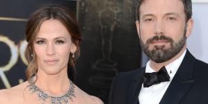 Ben Affleck and Jennifer Garner Divorcing After 10 Years of Marriage