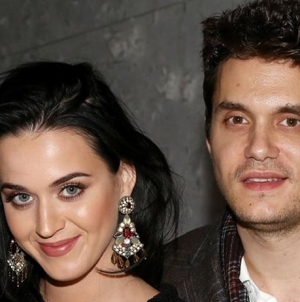 Katy Perry & John Mayer Break Up For The Second Time This Year