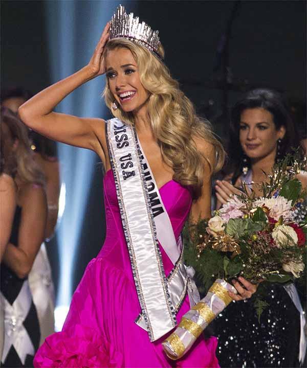 Miss Oklahoma