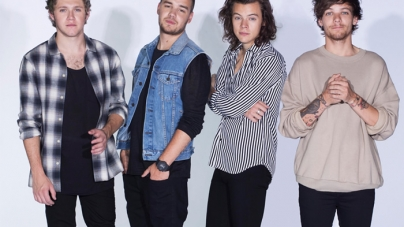 One Direction Releases First Song Without Zayn Malik
