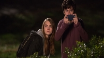 Paper Towns Movie Review