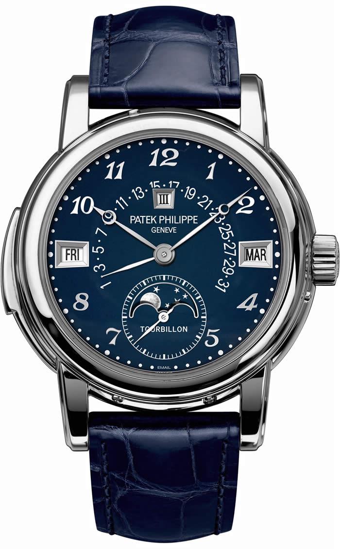 Patek Philippe Watch Reviews