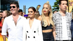 Porn Star Kicked Off X Factor for X-rated Past