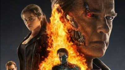 Terminator Genisys, Movie Reviews