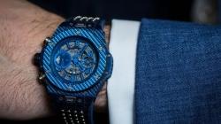 Hublot Big Bang UNICO Italia Independent Watch