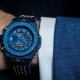 Hublot Big Bang UNICO Italia Independent Watch