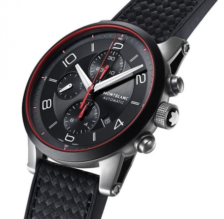 Combines Smart Wearable Device With Mechanical Watch