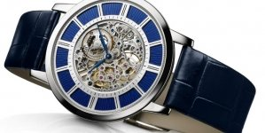 Jaeger-LeCoultre Master Ultra Thin Squelette