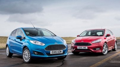 10 Best Cars on the Market for 2015