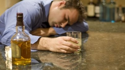 Cancer Risk 'Even from Light Drinking