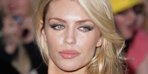 Abbey Clancy Head Judge on Britain's Next Top Model