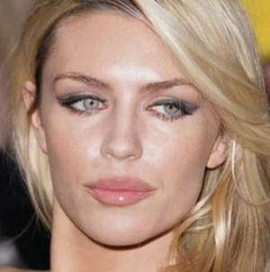 Abbey Clancy Head Judge on Britain's Next Top Model