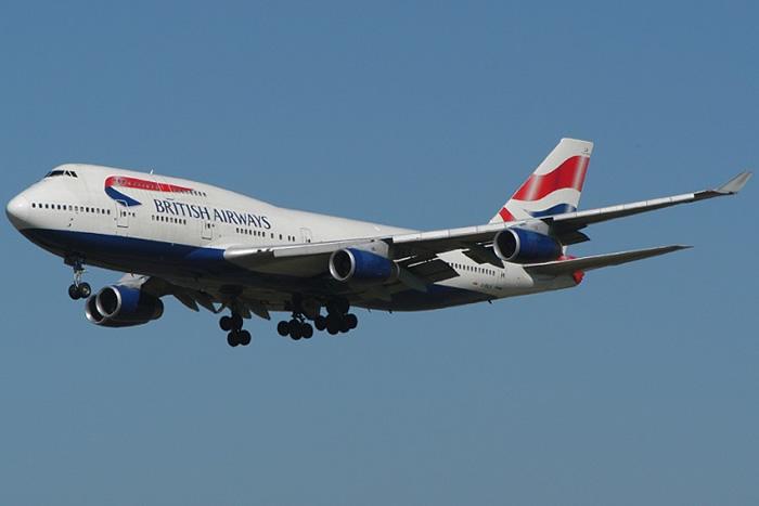 Boeing 747-400 worth $220 Million