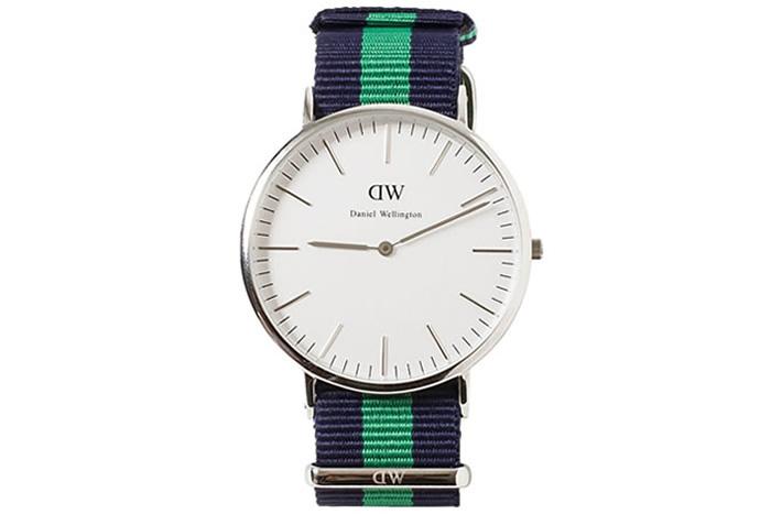 Daniel Wellington Classic Warwick Watch