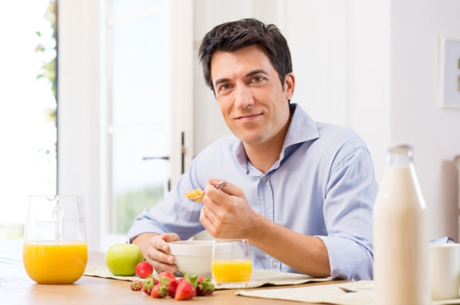 10 Health Tips for the Men in Your Life