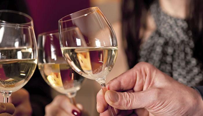 Cancer Risk Light Drinking