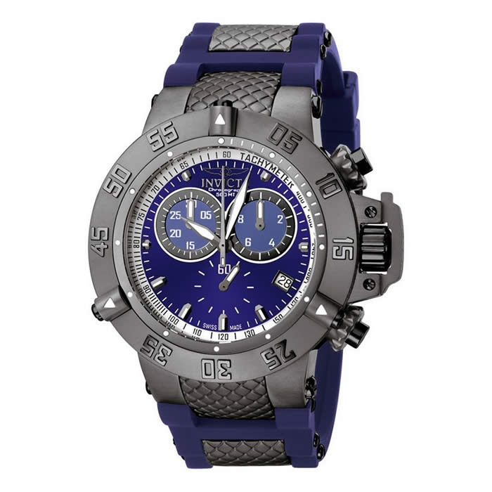 Invicta Subaqua Watch