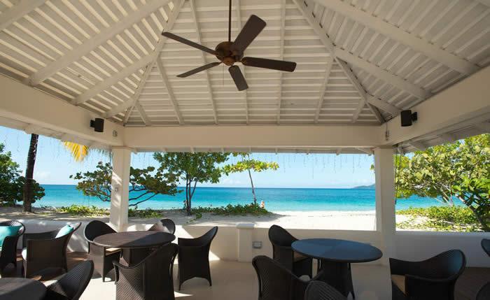 Grenada, spice Island Beach Resort