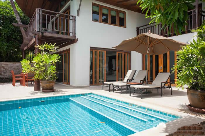 The Village Coconut Island, Phuket