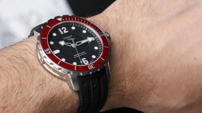 10 Men's Wrist Watches