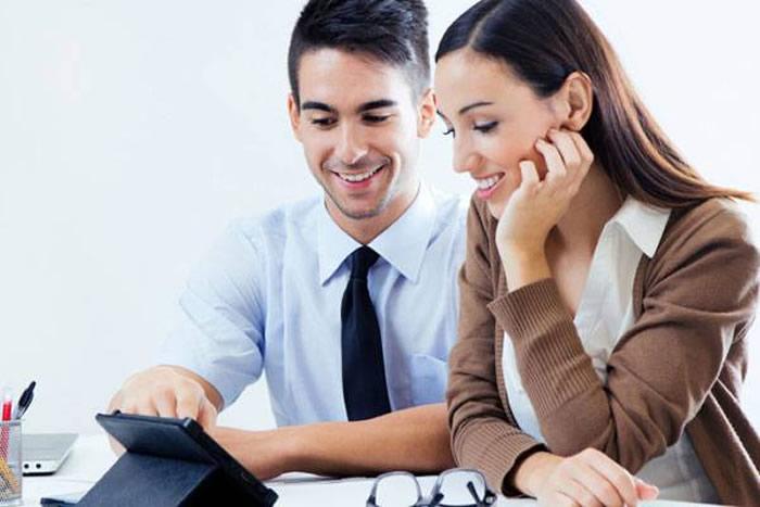 Build Positive Workplace