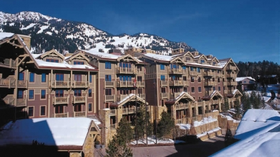 8 Most Luxurious Mountain Resorts in America