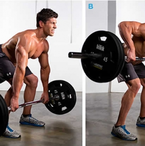 Top 5 of the Hardest Workouts You Will Ever Do