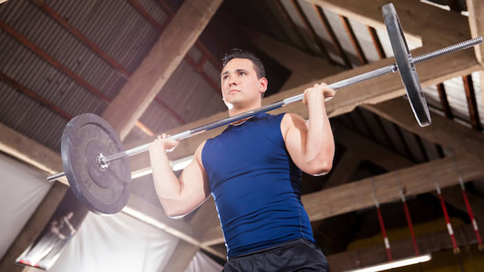 Front Squat How-To