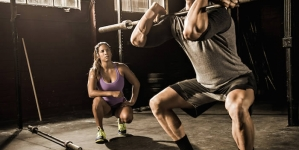 How to Perform a Proper Front Squat Workouts