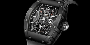 Richard Mille Spreads the Love with the RM 69 Erotic Tourbillon watch