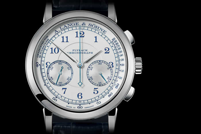 Introducing the A. Lange