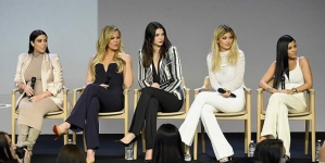Kim Kardashian and Sisters Launch Personalized Apps
