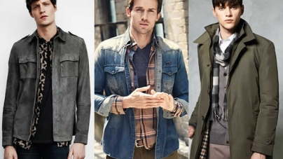 5 Transitional Season Style Tips