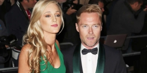 Ronan and Storm Keating Stun in First Public Appearance as Married couple