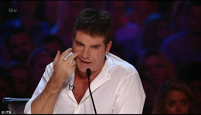 Simon Cowell Pictures